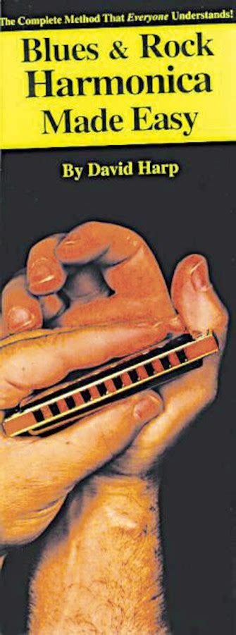 Blues Rock Harmonica Made Easy Everything You Need To Know