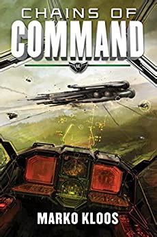 Chains Of Command Frontlines Book 4