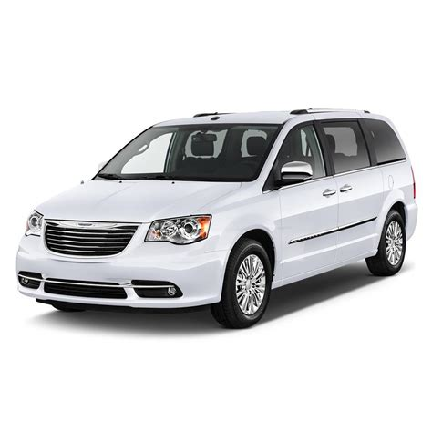 1998 Chrysler Town Country Manual