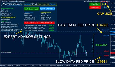 How To Generate A Forex Latency Arbitrage Expert Advisor English Edition