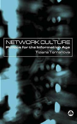 Network Culture Politics For The Information Age