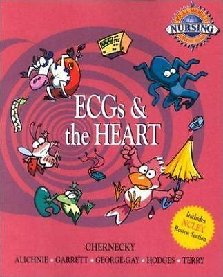 Real World Nursing Survival Guide Ecgs And The Heart