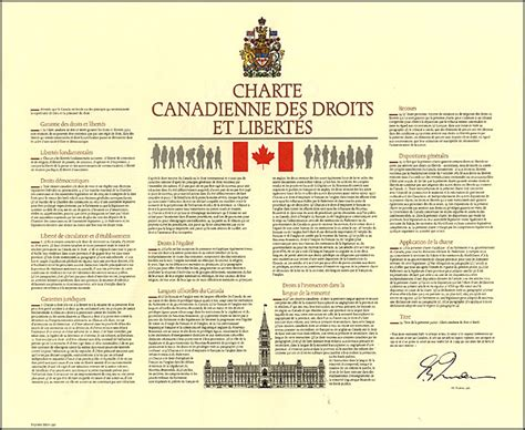 The Charter Of Rights And Freedoms 6 E