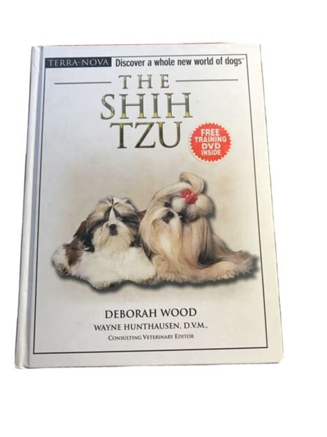 The Shih Tzu Wood Deborah